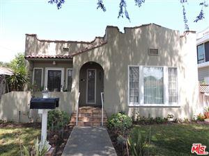 Photo of 8905 HUBBARD Street, Culver City, CA 90232 (MLS # 18356142)