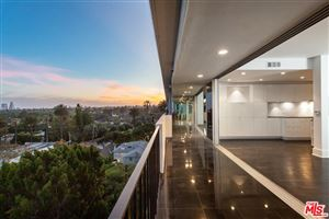 Photo of 818 North DOHENY Drive #708, West Hollywood, CA 90069 (MLS # 19456142)