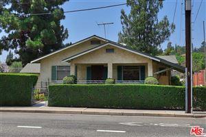 Photo of 3611 EAGLE ROCK, Los Angeles , CA 90065 (MLS # 19473142)