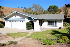 Photo of 229 CHANNEL HEIGHTS Court, Ventura, CA 93003 (MLS # 218010142)