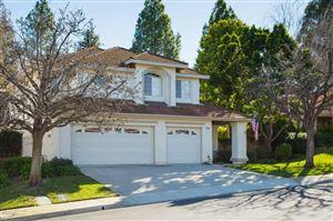 Photo of 12500 CHERRY GROVE Street, Moorpark, CA 93021 (MLS # 219001142)
