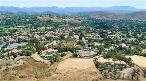 Photo of 4774 GOLF COURSE Drive, Westlake Village, CA 91362 (MLS # 219010142)