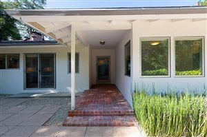 Photo of 17700 KAREN Drive, Encino, CA 91316 (MLS # 819004142)