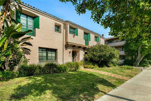 Photo of 627 East CALIFORNIA Boulevard, Pasadena, CA 91106 (MLS # 819005142)