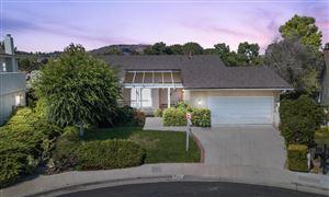 Photo of 721 MONDEGO Place, Thousand Oaks, CA 91360 (MLS # 218009143)