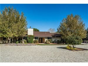 Photo of 743 West AVENUE R12, Palmdale, CA 93551 (MLS # SR18255143)