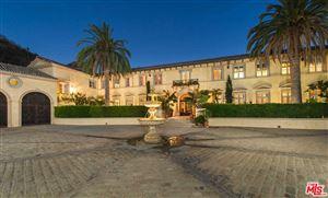 Photo of 75 BEVERLY PARK Lane, Beverly Hills, CA 90210 (MLS # 17291144)