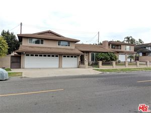 Photo of 7705 West 83RD Street, Playa Del Rey, CA 90293 (MLS # 18303144)