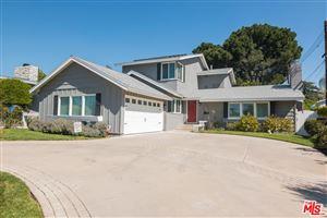 Photo of 17243 FLANDERS Street, Granada Hills, CA 91344 (MLS # 18336144)