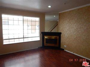 Photo of 18347 SATICOY Street #35, Reseda, CA 91335 (MLS # 18338144)