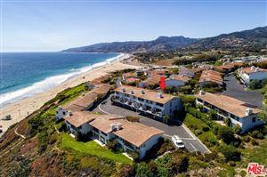 Photo of 29660 ZUMA BAY Way, Malibu, CA 90265 (MLS # 18342144)