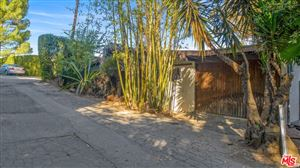 Photo of 7459 PALO VISTA Drive, Los Angeles , CA 90046 (MLS # 18407144)