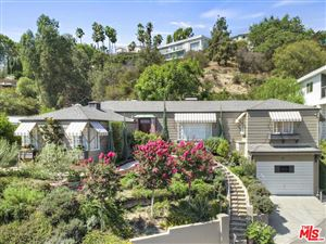 Photo of 2575 GLENDOWER Avenue, Los Angeles , CA 90027 (MLS # 19428144)