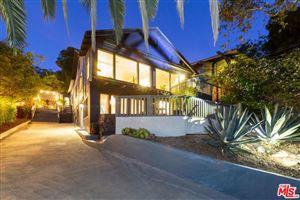 Photo of 2265 COVE Avenue, Los Angeles , CA 90039 (MLS # 19521144)