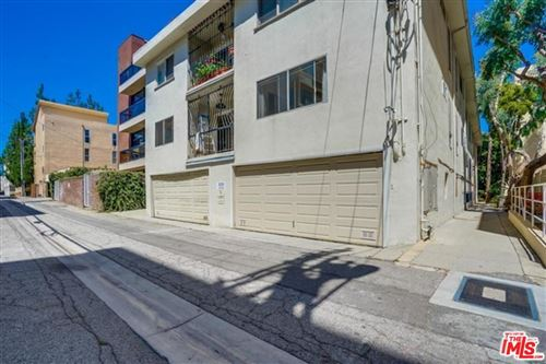 Photo of 321 North PALM Drive #5, Beverly Hills, CA 90210 (MLS # 19530144)