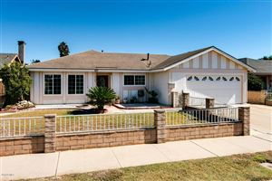 Photo of 4900 JUSTIN Way, Oxnard, CA 93033 (MLS # 218013144)