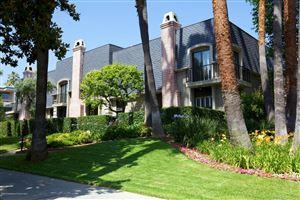 Photo of 352 South ORANGE GROVE Boulevard #15, Pasadena, CA 91105 (MLS # 818001144)