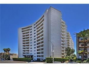 Photo of 7250 FRANKLIN Avenue #817, Hollywood Hills, CA 90046 (MLS # SR17109144)