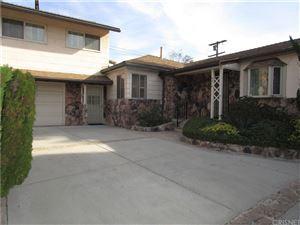 Photo of 8510 WENTWORTH Street, Sunland, CA 91040 (MLS # SR17281144)