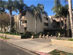 Photo of 5325 NEWCASTLE Avenue #320, Encino, CA 91316 (MLS # SR18039144)