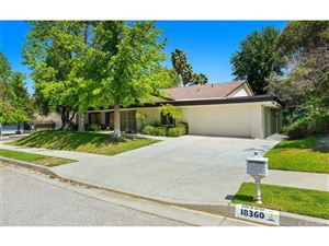 Photo of 18360 LAKE ENCINO Drive, Encino, CA 91316 (MLS # SR18087144)
