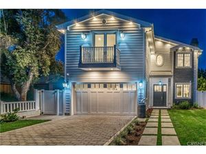 Photo of 4248 COLBATH Avenue, Sherman Oaks, CA 91423 (MLS # SR18094144)