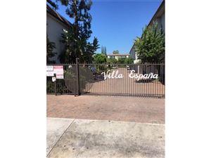 Photo of 5253 NEWCASTLE Avenue #2, Encino, CA 91316 (MLS # SR18140144)
