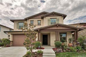 Photo of 3796 GAZEBO Lane, Camarillo, CA 93012 (MLS # SR18157144)