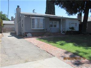 Photo of 6424 DENSMORE Avenue, Van Nuys, CA 91406 (MLS # SR19208144)