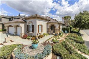 Photo of 3667 LANG RANCH Parkway, Thousand Oaks, CA 91362 (MLS # 218003145)