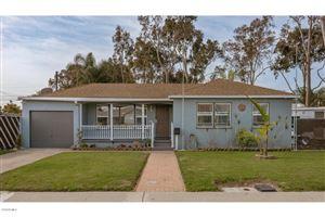 Photo of 592 MYRNA Drive, Port Hueneme, CA 93041 (MLS # 218005145)