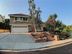 Photo of 3178 RIKKARD Drive, Thousand Oaks, CA 91362 (MLS # 218010145)