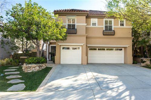 Photo of 6176 DEERHILL Road, Oak Park, CA 91377 (MLS # 220003145)