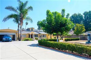 Photo of 5446 FULTON Avenue, Sherman Oaks, CA 91401 (MLS # 319004145)