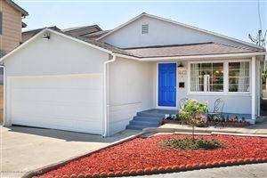 Photo of 4321 PENNSYLVANIA Avenue, La Crescenta, CA 91214 (MLS # 819002145)