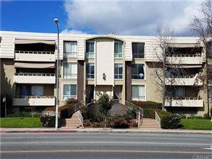 Photo of 5215 BALBOA Boulevard #103, Encino, CA 91316 (MLS # SR18065145)