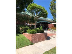 Photo of 5301 BALBOA Boulevard #O4, Encino, CA 91416 (MLS # SR19081145)