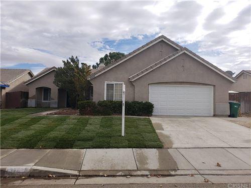 Photo of 37608 RIBBON Lane, Palmdale, CA 93552 (MLS # SR19263145)