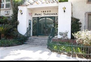 Photo of 18620 HATTERAS Street #135, Tarzana, CA 91356 (MLS # SR19266145)