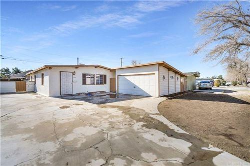 Photo of 1316 West AVENUE H15, Lancaster, CA 93534 (MLS # SR19280145)