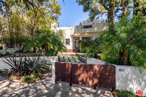 Photo of 621 15TH Street, Santa Monica, CA 90402 (MLS # 18388146)