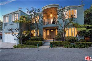 Photo of 13431 JAVA Drive, Beverly Hills, CA 90210 (MLS # 18405146)