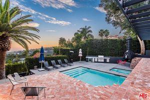 Photo of 2770 LA CUESTA Drive, Los Angeles , CA 90046 (MLS # 19421146)