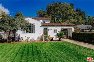 Photo of 157 East ALTADENA Drive, Altadena, CA 91001 (MLS # 19432146)