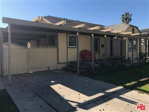 Photo of 304 West ELLIS Avenue, Inglewood, CA 90302 (MLS # 19435146)