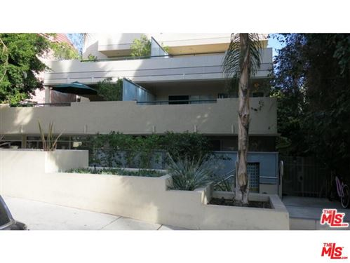 Photo of 939 PALM Avenue #402, West Hollywood, CA 90069 (MLS # 19501146)