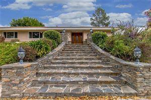 Photo of 2409 LA GRANADA Drive, Thousand Oaks, CA 91362 (MLS # 218001146)