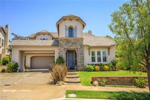Photo of 14016 EATON HOLLOW Avenue, Moorpark, CA 93021 (MLS # 218009146)