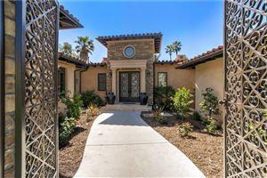 Photo of 1217 GRANVIA ALTAMIRA, Palos Verdes Estates, CA 90274 (MLS # SR19051146)