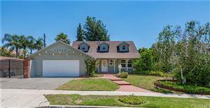 Photo of 11610 BABBITT Avenue, Granada Hills, CA 91344 (MLS # SR19161146)